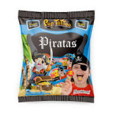Chup .Pirata Tatoo x 50