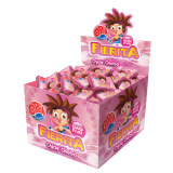 Chicle Fierita Tutti x 100
