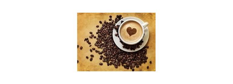 CAFE Y OTROS